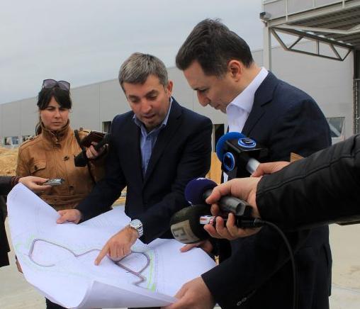 Власта се фали со инвеститори што ги обезбеди владата на Груевски