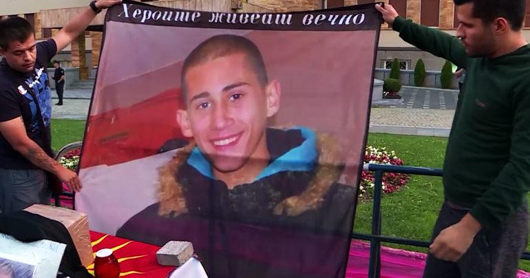 Одбраната побара изземање на судијата за убиството на Саздовски