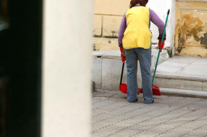 Одложена затворската казна за грчката хигиеничарка која фалсификуваше свидетелство