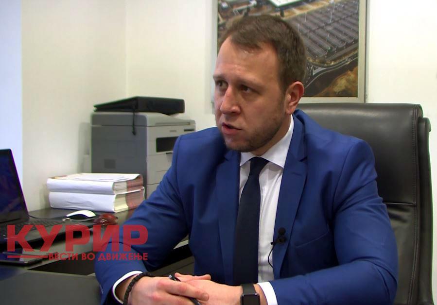 Интервју со Јанушев: Кај граѓаните чувствуваме дека СДСМ ќе замине во историјата, а оваа Влада ќе биде прогласена за убедливо најнеспособна