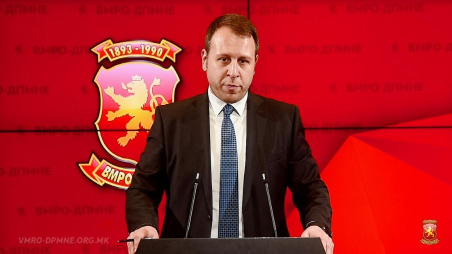 Јанушев: Почнуваме со ажурирање на членството од 1 декември и распишуваме оглас за членови и претседатели на републичките комисии