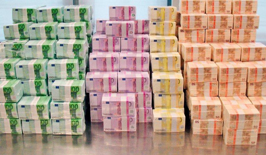 Стоте најбогати Словенци заедно имаат 5,7 милијарди евра