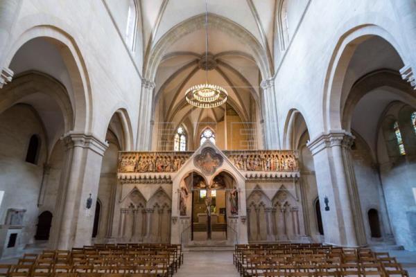 Христијански цркви во Германија ќе се соочат во блиска иднина со недостиг од свештеници