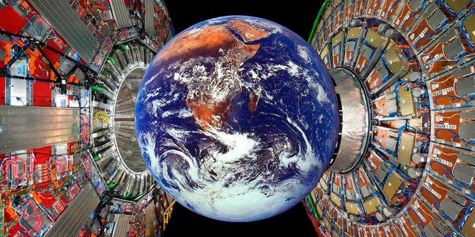 Крајот на нашата планета: Земјата би била уништена на три начини