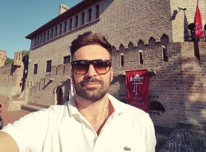 ФОТО: Иван Босиљчиќ го покажа својот брат, нивната сличност е неверојатна