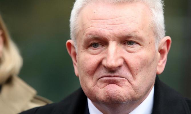 Ивица Тодориќ плати кауција, излегува од затвор