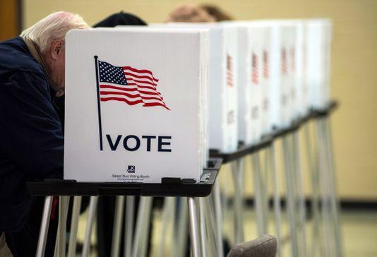 Во САД досега гласаа над 90 милиони лица за избор на претседател