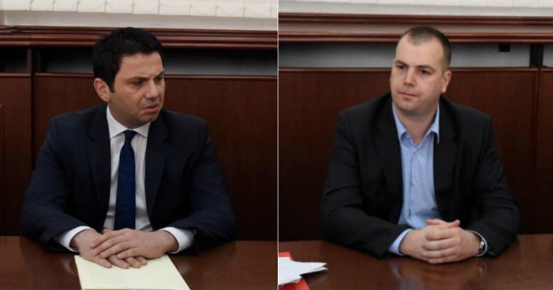 Јанакиески и Божиновски остануваат во притвор