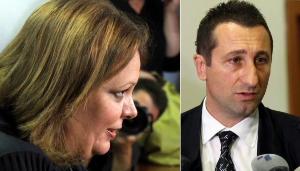 Јанева вика дека барале притвор за Груевски, Џолев ја демантира