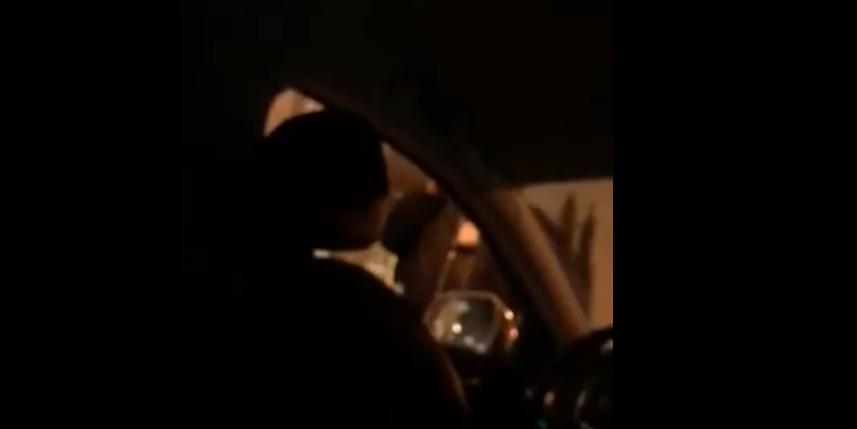 (ЕКСКЛУЗИВНО ВИДЕО) Хајката продолжува: Полицијата го тресеше возилото на Генералниот секретар на ВМРО-ДПМНЕ Игор Јанушев