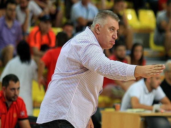 Давитков го објави скратениот список за мечот со Косово