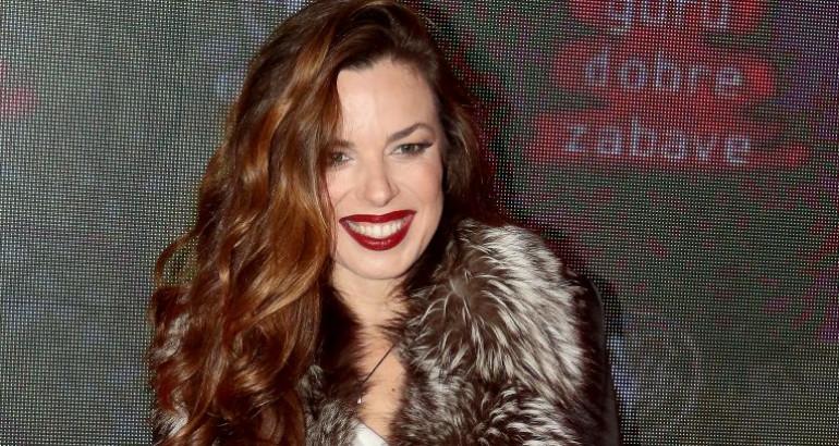 Катарина Радивојевиќ: Да ја гледаа Американците Зоне, ќе бев холивудска ѕвезда