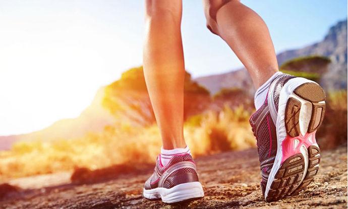 Најчестите грешки што ги правиме при трчање