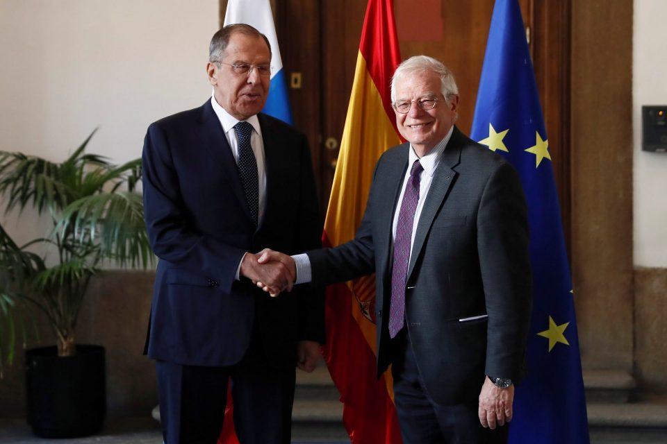 Шпанија и Русија се договорија да формираат заедничка група за кибер безбедност