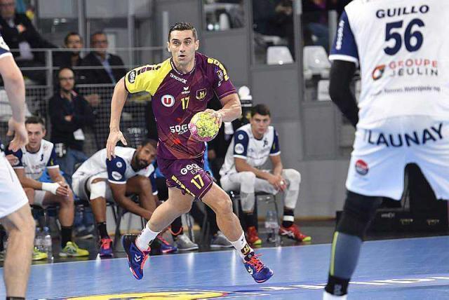 ПСЖ подобар од Нант на Лазаров во француската пресметка во Лигата на шампионите