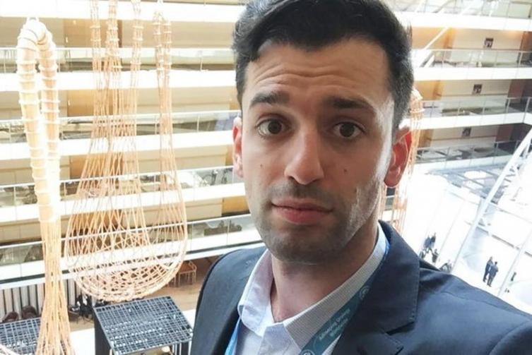 Македонски лекар загина по напад од ајкула (ФОТО)
