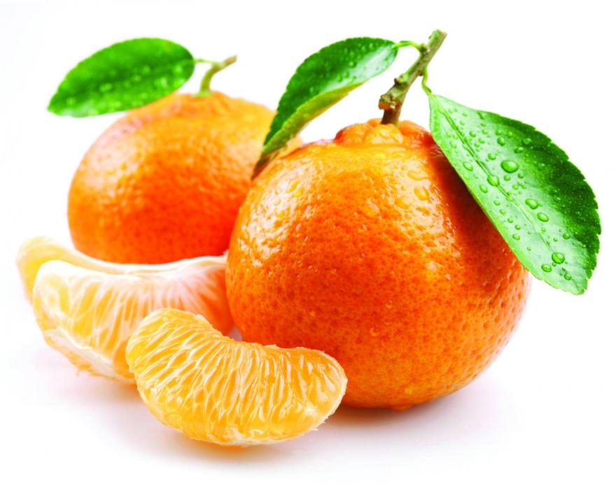 Мандарина – најосвежителното зимско овошје со малку калории