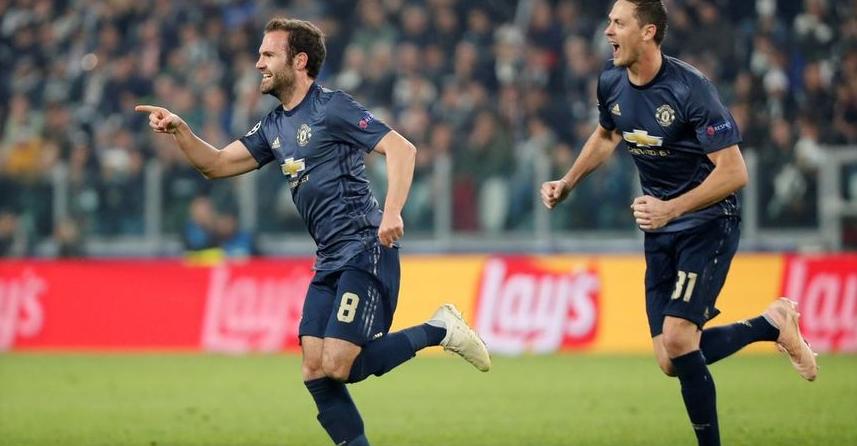 """ВИДЕО: Мата и Погба го срушија Јуве за """"ѓаволски"""" пресврт на Јунајтед во Торино!"""