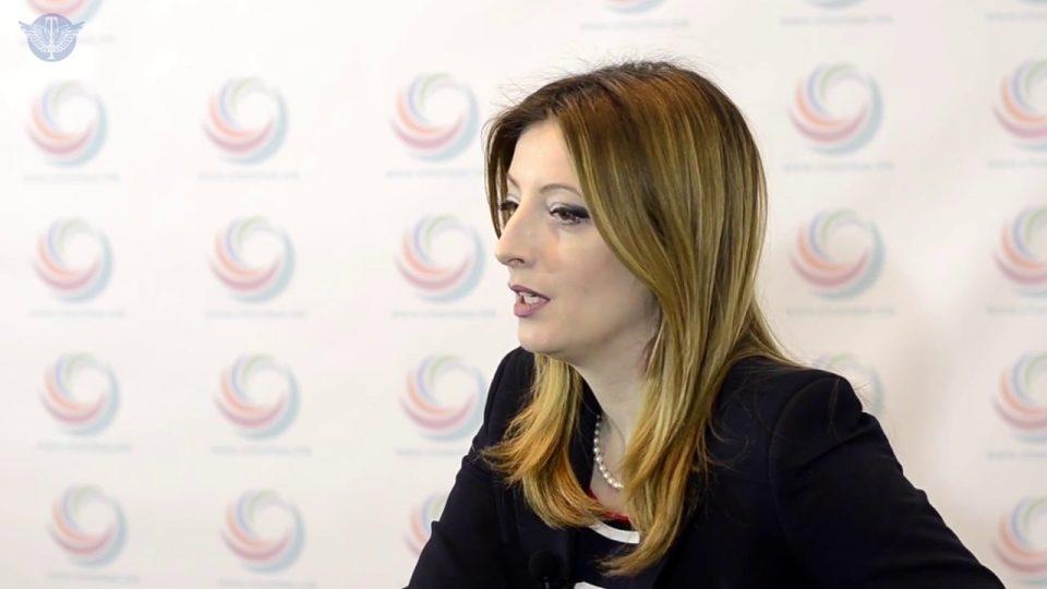 Арсовска: Не може да не реагираме, со овој закон не добиваме ништо