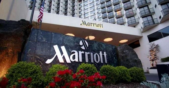Хотел Мериот: Хакери украле податоци на 500 милиони гости