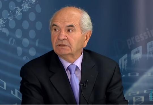 """Со договорот помеѓу Заев и Ципрас се проектира нова држава """"Северна Македонија"""""""