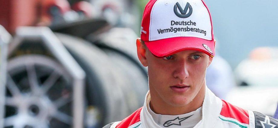 Синот на Шумахер ќе вози во Формула 2 во 2019 година
