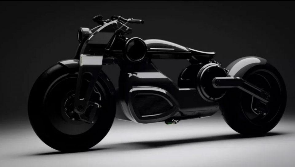 Најбрзиот мотоцикл во светот во 2020 година ќе биде електричен