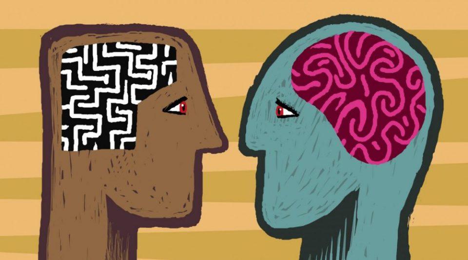 Интересни разлики помеѓу женскиот и машкиот мозок