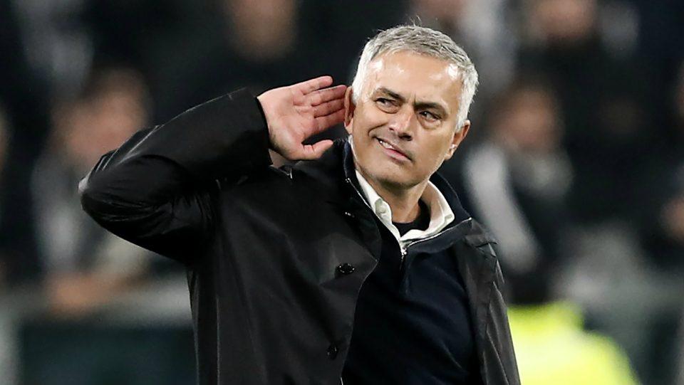 Жозе Мурињо нов тренер на Јувентус?!