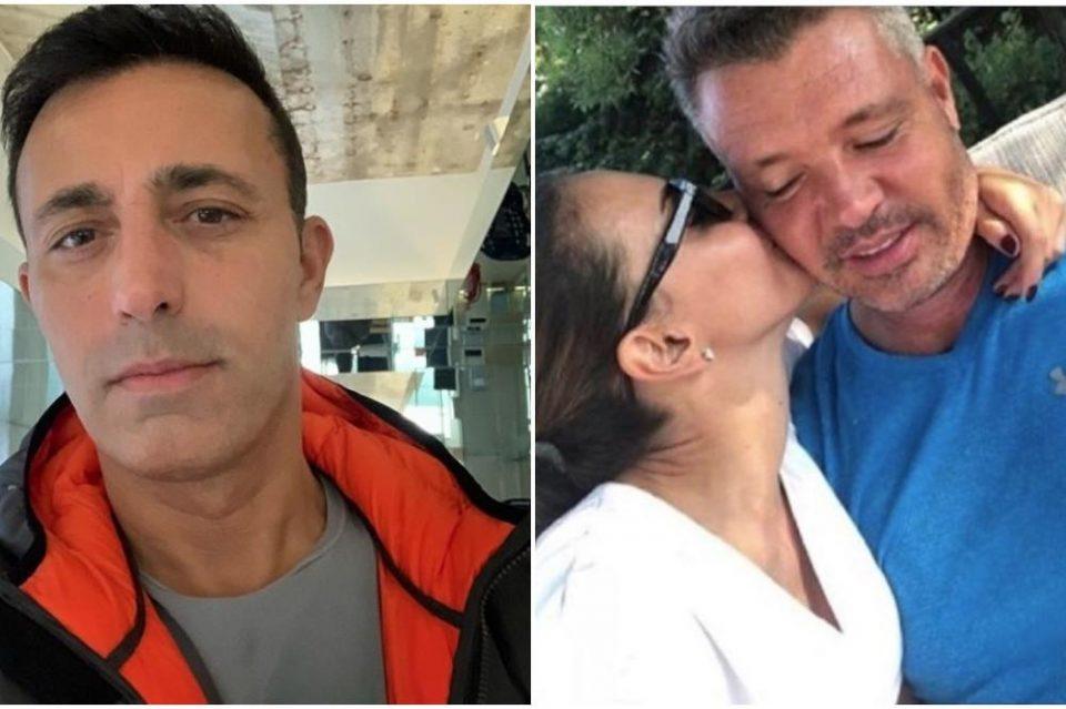 Мустафа Сандал бесен поради врската на Емина со милионерот