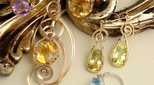 Не се залетувајте по евтин накит- може сериозно да ви го загрози здравјето