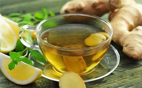 Природен лек против настинки