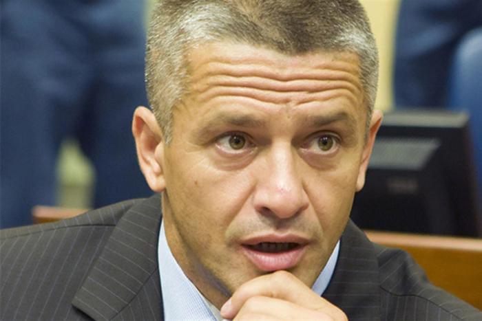 Насер Ориќ ослободен од обвинувањата за воени злосторства