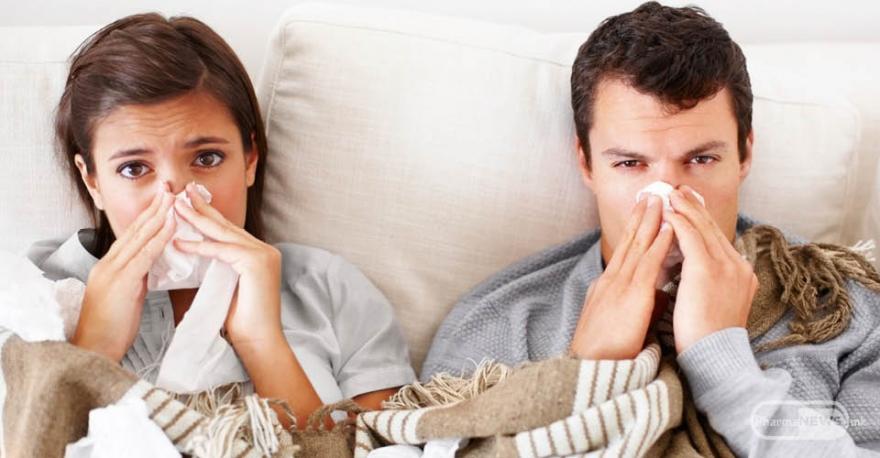 Победете ја есенската настинка во 7 едноставни чекори
