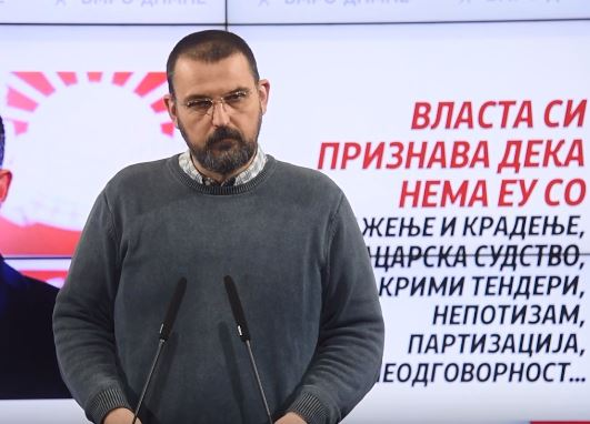 Стоилковски: Одлуката на Апелација за притворот на Јанакиески и Божиновски очекуваме да биде донесена врз база на факти
