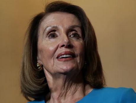 Ненси Пелоси беше реизбрана за претседател на Претставничкиот дом на американскиот Конгрес