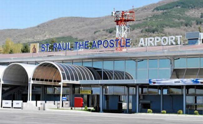 Охридскиот аеродром се реотвара утре со летови до Цирих и Милано