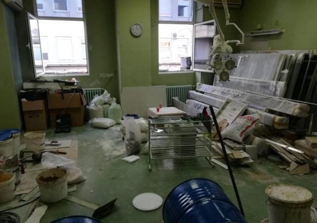 """""""Здравство"""": Ако треба да се оперирате на Ортопедија ќе почекате да дојде пролет 2019 година"""
