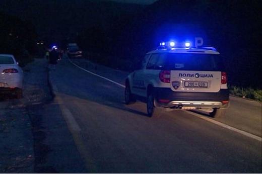 Расправија и пукање кај Сарај: Полицијата трага по две лица