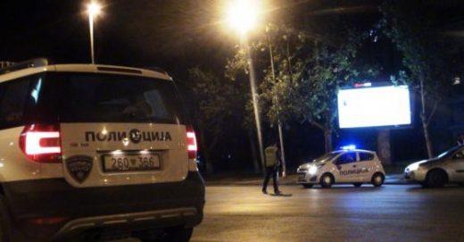 Групна тепачка во Тетово, полицијата ги двоела- еве ги деталите