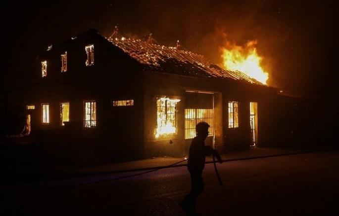 Голема трагедија: Мајка и нејзините четири деца загинаа во пожар