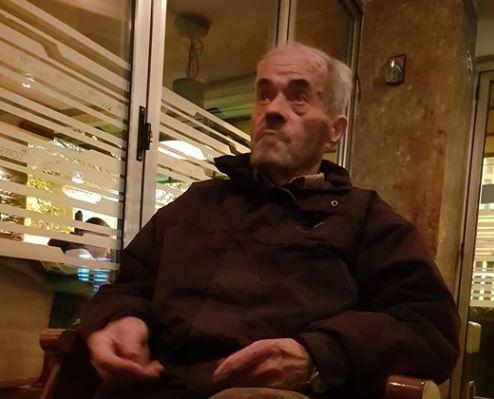 Споделете и помогнете овој човек да си го пронајде семејството, еве каде да се јавите ако го препознаете