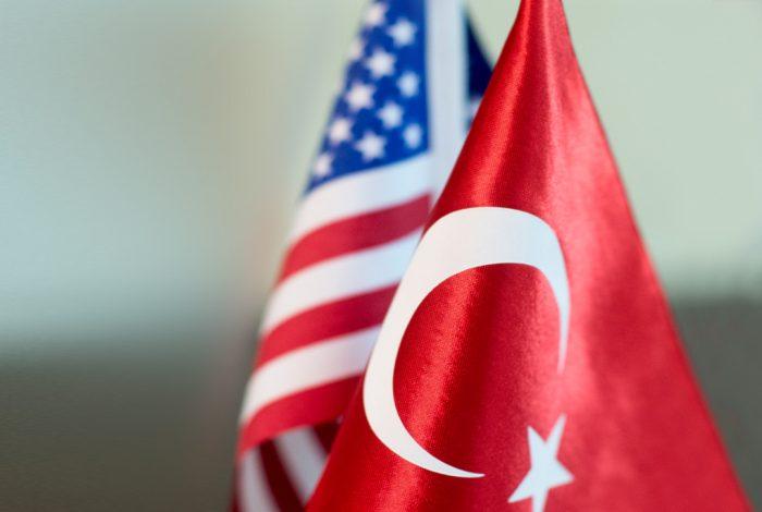 Турција испратила барање до САД за купување 40 авиони Ф-16