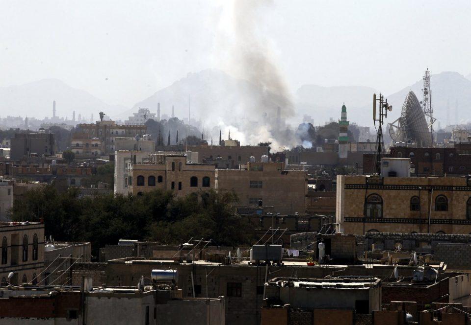 Хутите објавија прекин на нападите врз Саудиска Арабија и нејзините сојузници