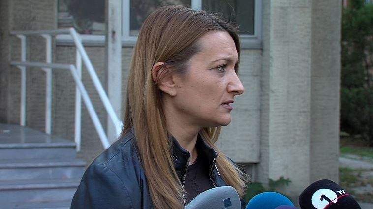 Алексиќ: Одбраната немаше можност да се вклучи за да ги каже своите аргументи и да се произнесе по наводите од СЈО