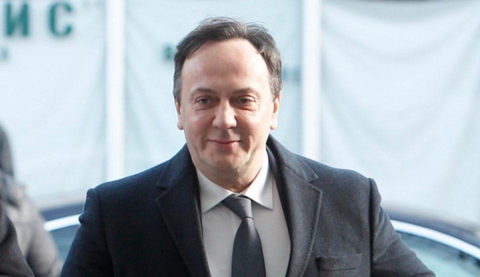 Мијалков излегува од затвор- Апелација одлучи да оди во куќен притвор