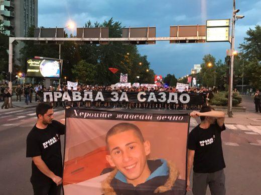 Утре почнува судењето за свирепото убиство на Никола Саздовски- Саздо