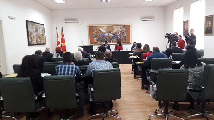 Едногласна одлука на Советот и над 10.000 потписи против цинкара кај Кавадарци
