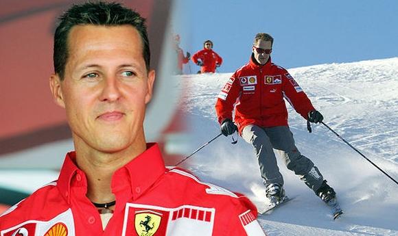 Менаџерката на Шумахер: Здравјето на Михаел е семејна тајна