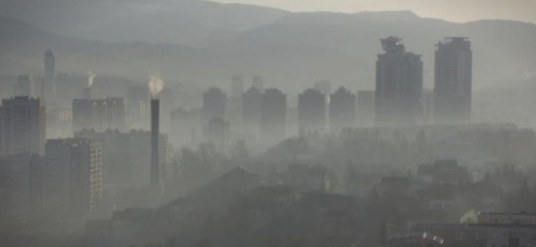 Шилегов го кандидирал Скопје за најзелен европски град?!
